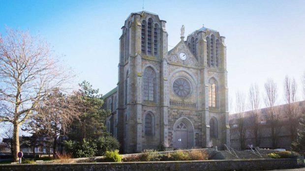 1956-Paroisse Notre Dame des Grèves