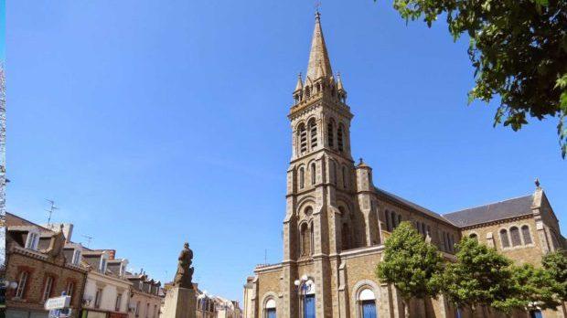 1957-Paroisse Saint-Patrick d'Alet