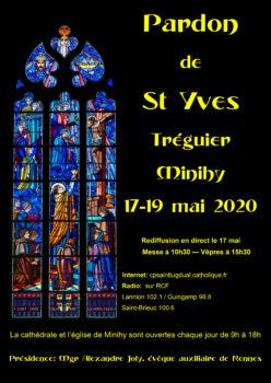 Pardon de saint Yves 2020