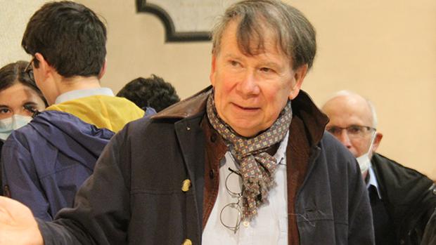 Pierre Le Cacheux
