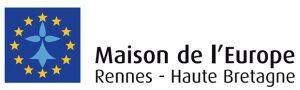 Logo Maison de l'Europe