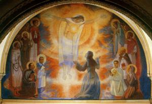 Paray-le-Moniale, Chapelle de la Visitation