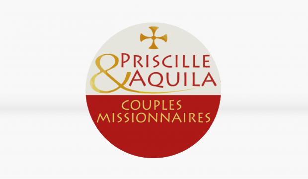 Communion Priscille et Aquila