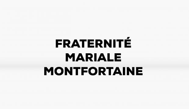 Fraternité Mariale Montfortaine