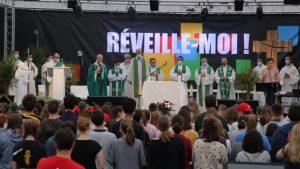 Réveille-moi - Eucharistie