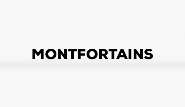 Montfortains