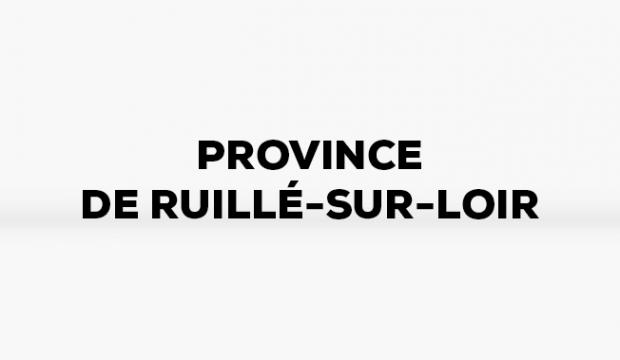 Providence de Ruillé-Sur-Loir