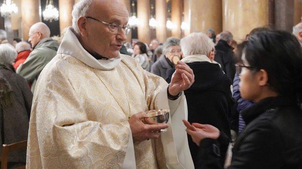 Messe - Communion
