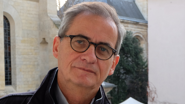 Michel Sauquet