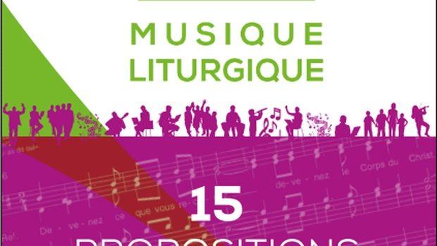 Formation musique liturgique