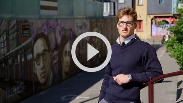 Marcel Callo histoire d'un rennais