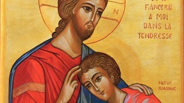 Icône de la miséricorde