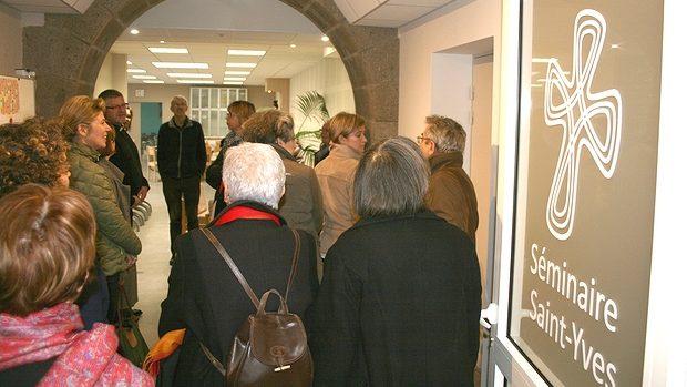 Séminaire St Yves Rennes