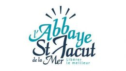 L'Abbaye St Jacut de la Mer