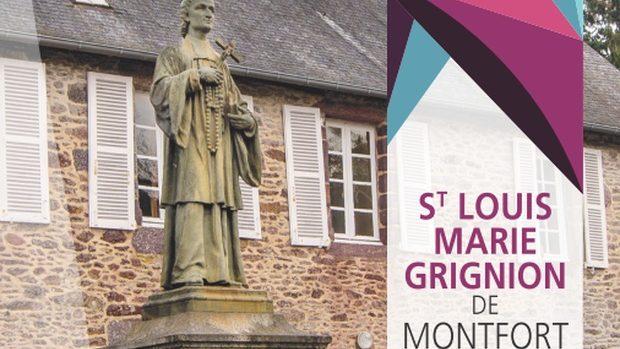 Tricentenaire Grignon de Montfort
