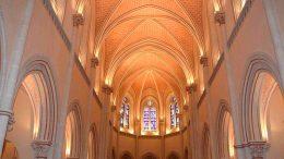 Eglise évangélique du Thabor