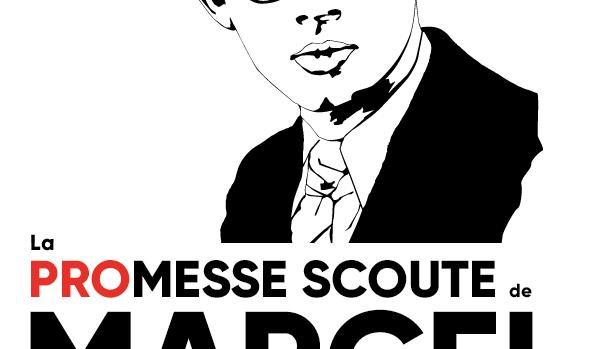 Marcel Callo Promesse